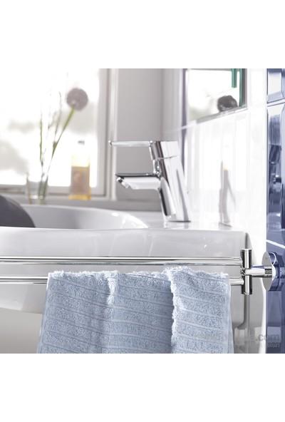 Grohe Essentials İkili Havluluk Banyo Aksesuarı - 40371001