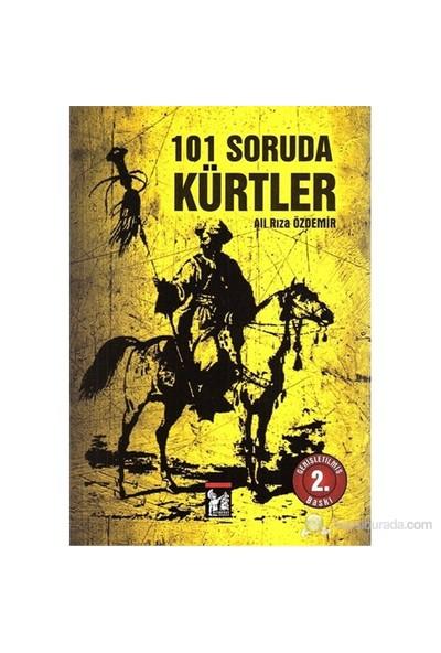 101 Soruda Kürtler-Ali Rıza Özdemir