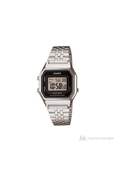 Casio LA680WA-1DF Digital Kadın Kol Saati