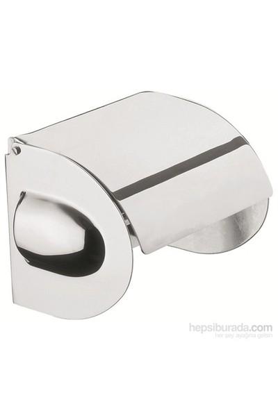 Artema Arkitekta Tuvalet Kağıtlığı, Parlak Paslanmaz Çelik