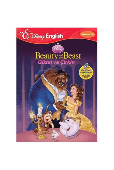 The Beauty and The Beast – Güzel ve Çirkin