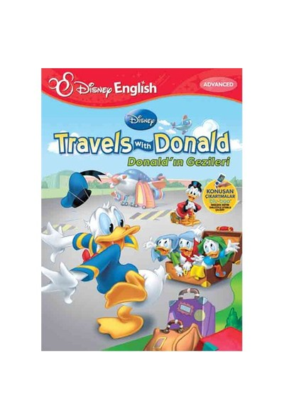 Travels with Donald – Donald'ın Gezileri
