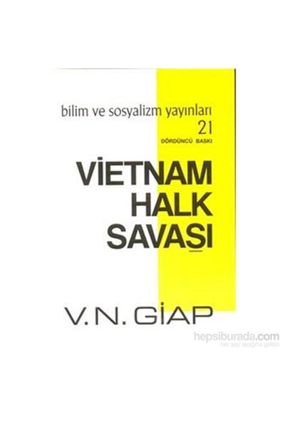 Vietnam Halk Savaşı-V. N. Giap