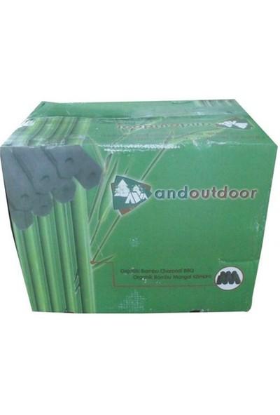 And Bambu Mangal Kömürü
