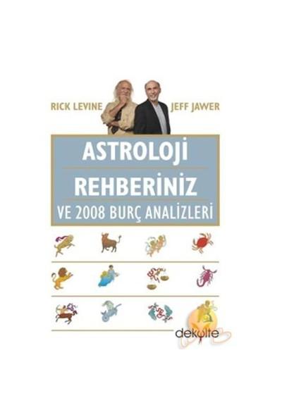 Astroloji Rehberiniz Ve 2008 Burç Analizleri