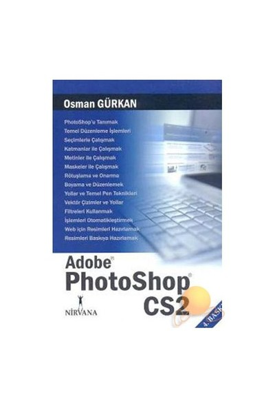 Adobe Photoshop CS2 - Osman Gürkan