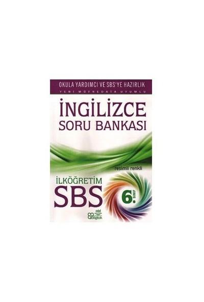 Nobel İlköğretim 6. Sınıf SBS İngilizce Soru Bankası