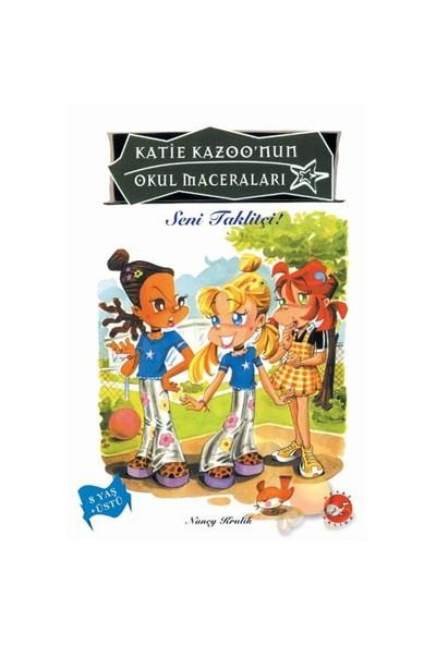 Katie Kazoo'nun Okul Maceraları - Seni Taklitçi!