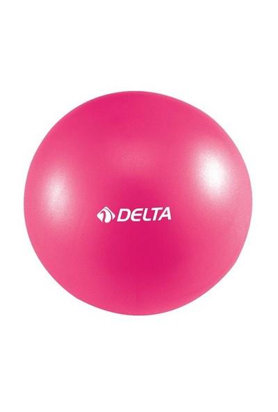Delta 25 cm Dura-Strong Mini Pilates Topu Denge Egzersiz Topu