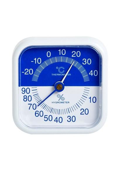 Proteks Termometre Ve Nem Ölçer 135