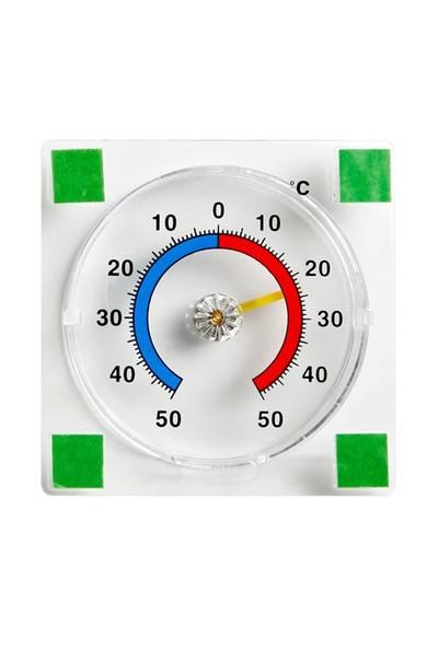 Proteks Termometre Transparan Pmt-02