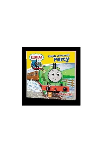 Thomas Ve Arkadaşları: Küçük Lokomotif Percy-Kolektif