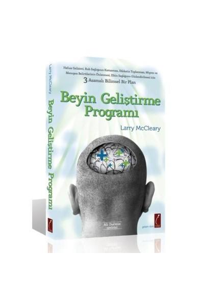 Beyin Geliştirme Programı-Larry Mccleary