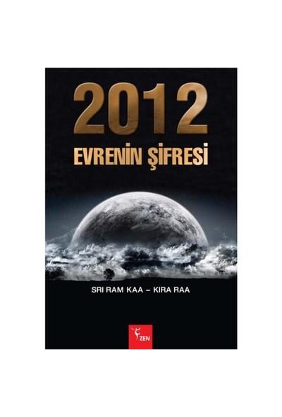 2012: Evrenin Şifresi