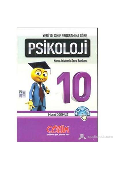 Çözüm 10. Sınıf Psikoloji Konu Anlatımlı