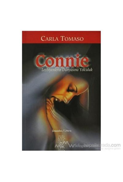 Connie: Lezbiyenlerin Dünyasına Yolculuk-Carla Tomaso