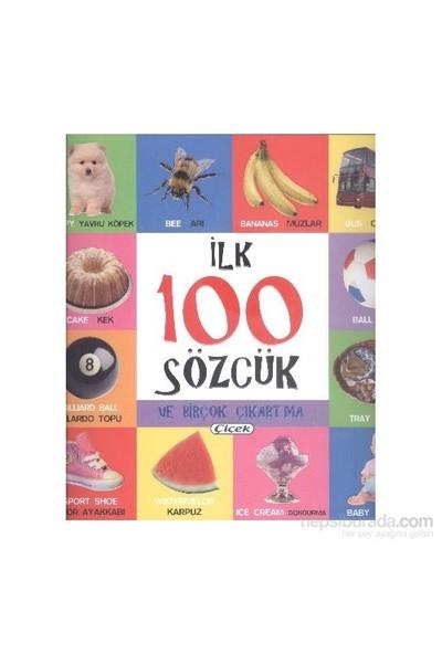 İlk 100 Sözcük Ve Birçok Çıkartma-Kolektif