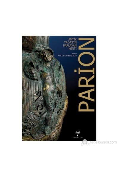 Parion. Antik Troas'In Parlayan Kenti-Kolektif