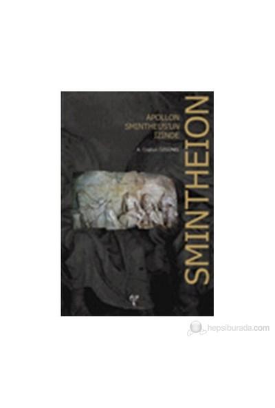 Smintheion. Apollon Smintheus'un İzinde
