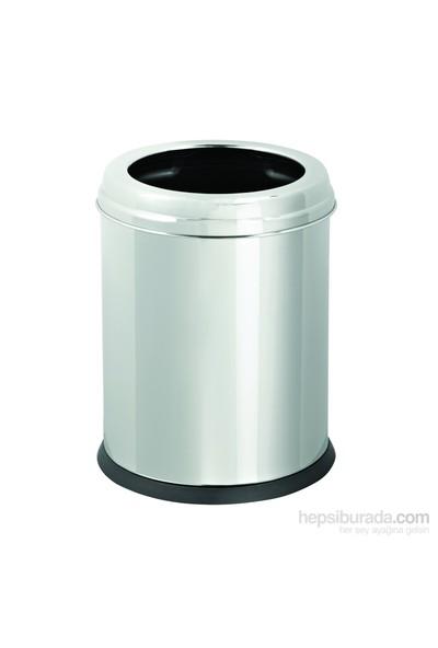Baneva Pratik Kapaksız Çöp Kovası 8 Litre