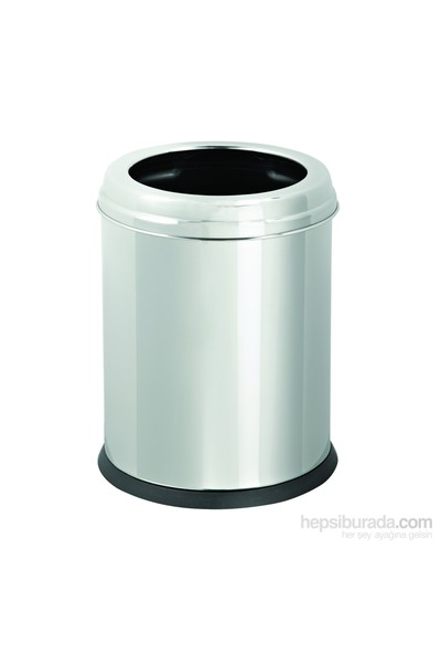 Baneva Pratik Kapaksız Çöp Kovası 20 Litre
