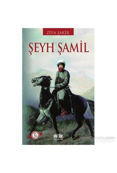 Şeyh Şamil-Ziya Şakir