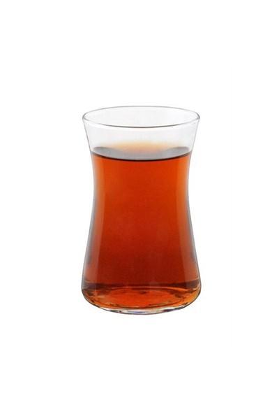 Paşabahçe Heybeli 6'Lı Çay Bardağı