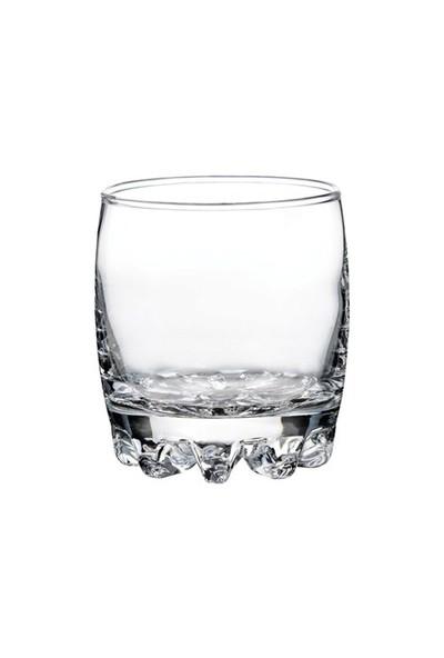 Paşabahçe 6'Lı Sylvana Viski Bardağı