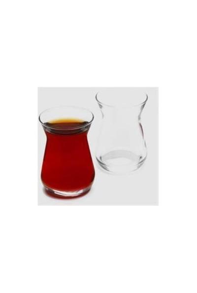 Paşabahçe İrem 6'lı Çay Bardağı