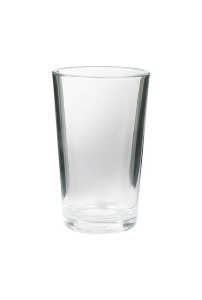 Paşabahçe 6'lı Kahve Yanı Su Bardağı Sade