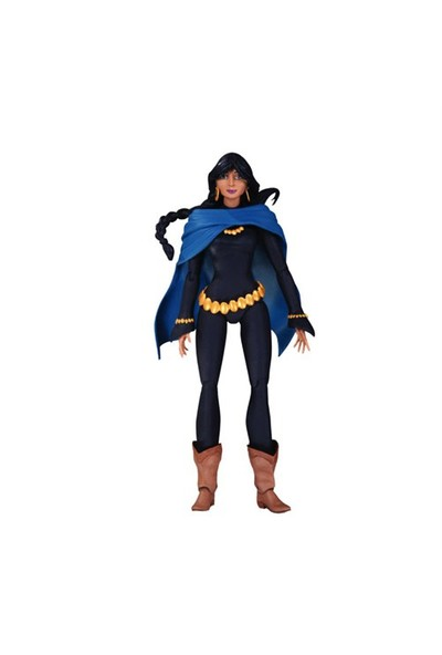 Dc Comics Designer Series Raven Action Figure