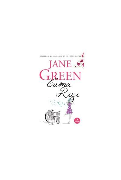 Cuma Kızı - Jane Green