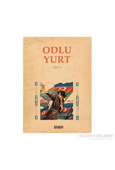 Odlu Yurt Iı Cilt Takım-Ali Ergun Çınar