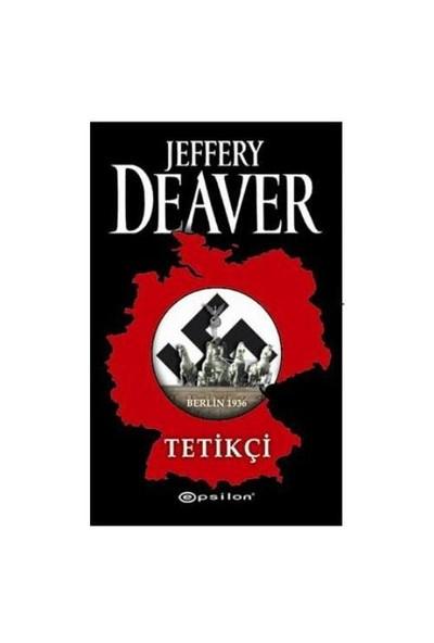 Tetikçi-Jeffery Deaver