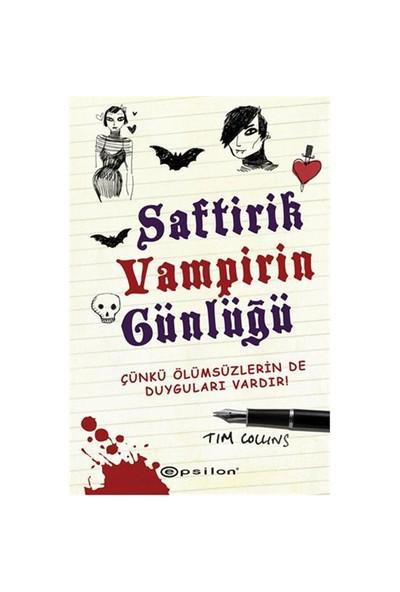 Saftirik Vampirin Günlüğü - Tim Collins