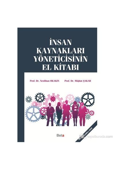 İnsan Kaynakları Yöneticisinin El Kitabı - Neslihan Okakın