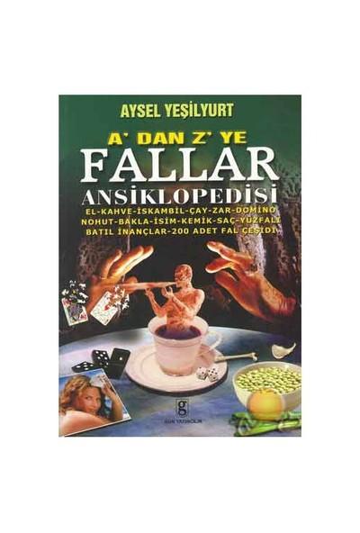 A'dan Z'ye Fallar Ansiklopedisi