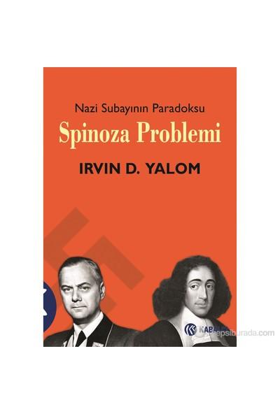 Spinoza Problemi - Irvin D. Yalom