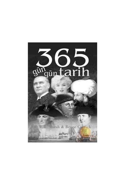 365 Gün Gün Tarih-W.B. Marsh