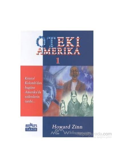 Öteki Amerika 1-Howard Zinn