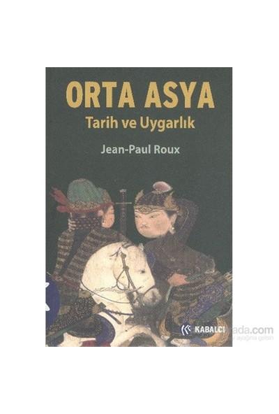 Orta Asya Tarih ve Uygarlık