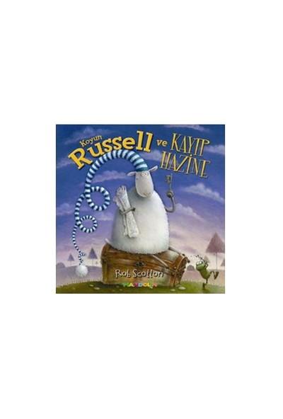 Koyun Russell Ve Kayıp Hazine - Rob Scotton