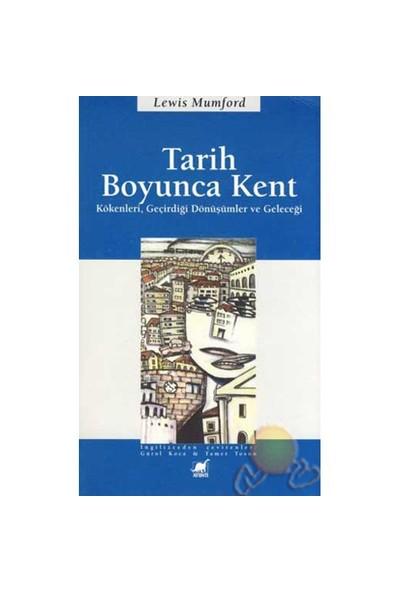 Tarih Boyunca Kent