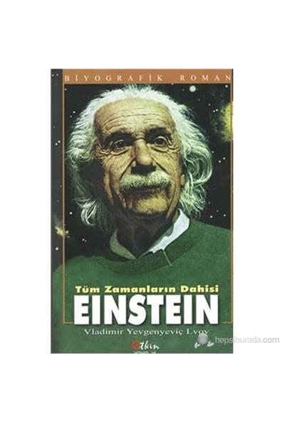 Tüm Zamanların Dahisi Einstein-Vladimir Yevgenyeviç Lvov