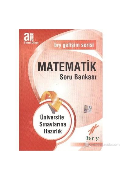 Birey A Serisi Temel Düzey Matematik Soru Bankası-Kolektif