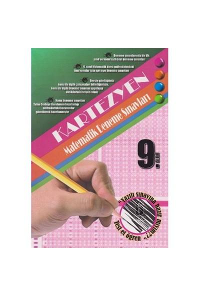 Kartezyen 9. Sınıf Matematik Deneme Sınavları