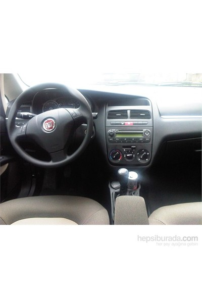 Fiat Grande Punto 2005–2009 Teyp Çerçevesi