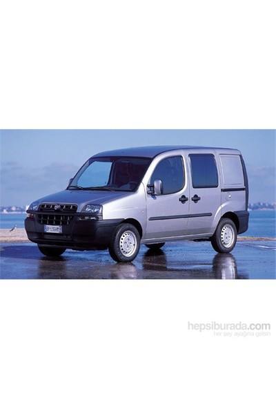 Fiat Doblo 2001-2010 Teyp Çerçevesi