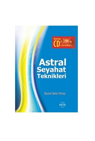 ASTRAL SEYAHAT TEKNİKLERİ