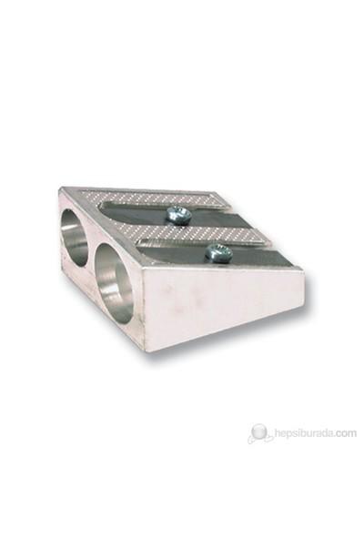 Faber-Castell Metal Çiftli Kalemtraş (5140183400)